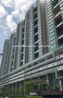 Property for Auction at Sri Bandar Besi Flat (Jalan Sungai Besi)