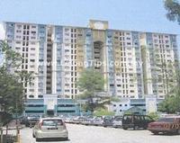 Property for Auction at Taman Midah Apartment