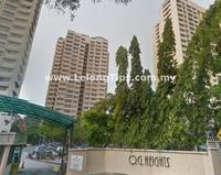 Property for Auction at OG Heights