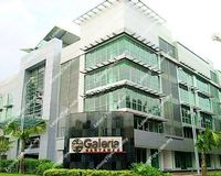 Property for Auction at Galeria Hartamas