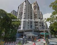 Property for Auction at Grandeur Tower