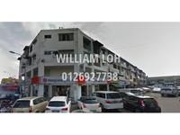 Shop For Sale at Pandan Indah, Pandan