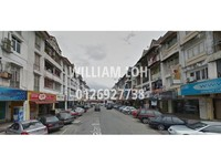 Shop For Sale at Pandan Indah, Pandan