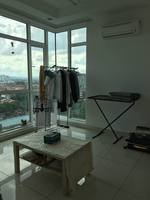 Serviced Residence Room for Rent at Central Residence, Sungai Besi