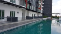 Condo For Sale at Silk Residence, Balakong