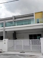 Property for Sale at Taman Cendana Emas