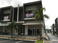 Property for Rent at Bandar Seri Coalfields