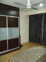 Condo Room for Rent at Pelangi Damansara Sentral, Mutiara Damansara