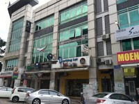 Property for Rent at Puteri Central