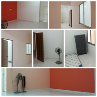 Shop Apartment Room for Rent at Taman Asean, Melaka