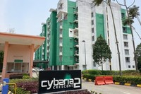 Property for Rent at Cyberia Crescent 2