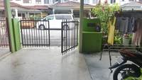 Terrace House For Sale at Kampung Jawa, Klang