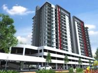 Property for Rent at Bagan Ajam