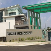 Property for Sale at Quas Residence