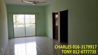 Property for Rent at Bayu Villa