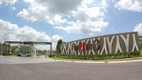 Property for Sale at Anggun 3
