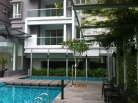 Property for Rent at Green Terrain @ Prima Villa
