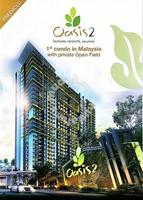 Property for Sale at Oasis 2 Residence