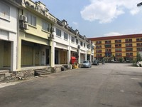 Property for Sale at Taman Asa Jaya