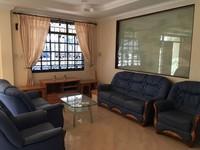 Property for Rent at Taman Supreme