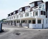 Property for Rent at Vila Seri Setia