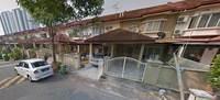 Property for Rent at Sunway Tunas Jaya