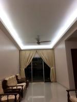 Apartment Room for Rent at Sri Camellia Apartment, Bandar Puteri Puchong