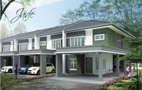 Property for Sale at Plaza Serdang Raya