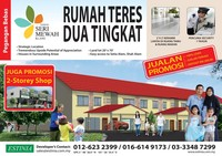 Property for Sale at Taman Seri Mewah