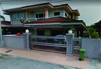 Property for Sale at Tabuan Heights