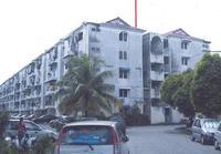Property for Rent at Flat Hamna Desa Permai Indah