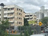 Property for Sale at Baiduri Apartment