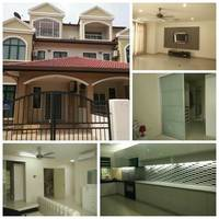 Property for Sale at Taman Warisan Indah