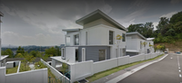 Bungalow House For Sale at The Royale, Cheras