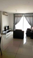 Condo For Rent at D'Esplanade Residence, Johor Bahru