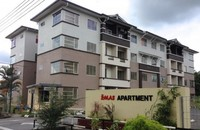 Property for Rent at I-Mas Apartment