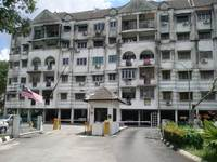 Property for Rent at Kasturi Apartment