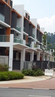 Terrace House For Sale at Taman Ukay Tropika, Ampang