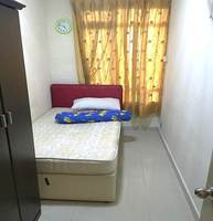 Condo For Sale at Sri Putramas II, Dutamas