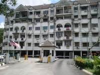 Property for Rent at Kasturi Apartment
