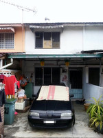 Property for Sale at Taman Castlefield