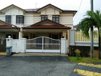 Property for Sale at Taman Muzaffar Heights