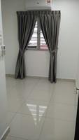 Terrace House Room for Rent at Taman Sri Tebrau, Johor Bahru