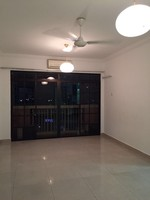Property for Rent at Pelangi Astana