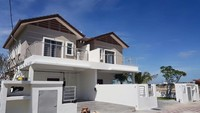 Terrace House For Sale at Taman Putra Prima, Puchong