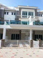 Property for Rent at Simpang Ampat