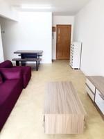 Property for Rent at Unipark Condominium