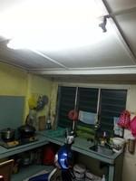 Terrace House For Sale at Taman Setapak Jaya, Setapak