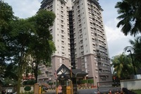 Property for Rent at Sri TTDI
