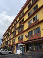 Property for Rent at Flat Taman Asa Jaya